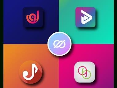 App Icon Design _1