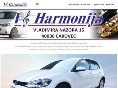 www.harmonija.hr