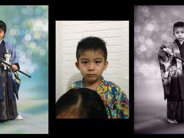 photo etching, photo enhancement, photo manipulation