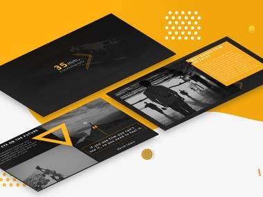 Film Photography Presentation