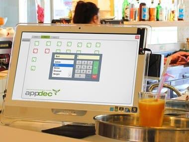 aLite - Bar and Restaurant Management Software