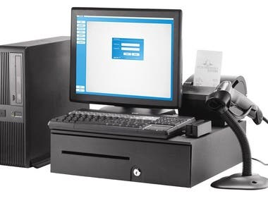 aPOS - Point Of Sale Software