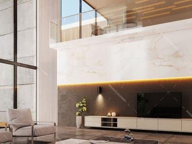 Interior - Lobby - part 1