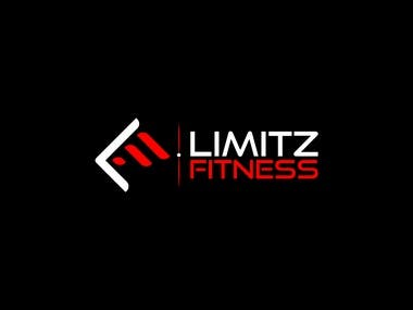 LIMITZ Logo Design
