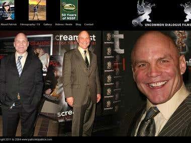 www.patrickkilpatrick.net
