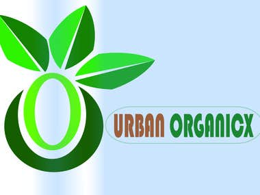 Urban Oraganicx