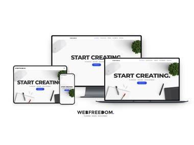Webfreedom agency