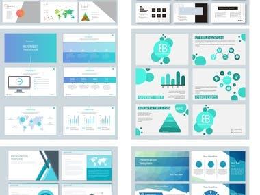 Business Presentations / Proposals