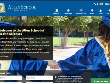 https://www.allenschool.edu