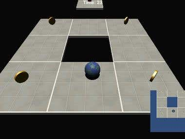 Fantastic Ball 3D (Android)
