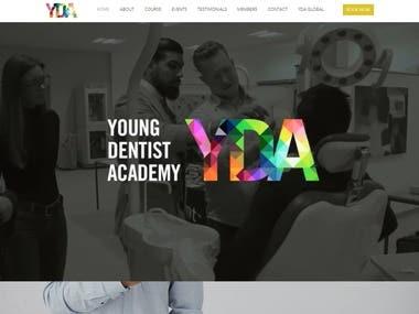 Dentist: Aesthetic Restorative Dentistry