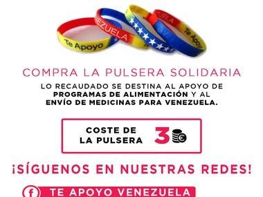 Te Apoyo Venezuela ONG - España - P3