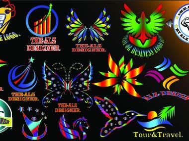 I am a graphics designer i will create you professional logo