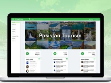 Social Community for Tourism