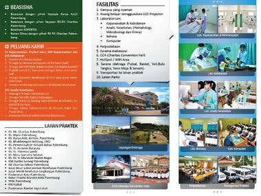 Brochure, adv, poster, banner