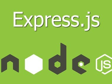 Node.js & Express.js [Back End]