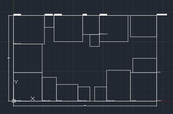 Python floor plan automation | Freelancer