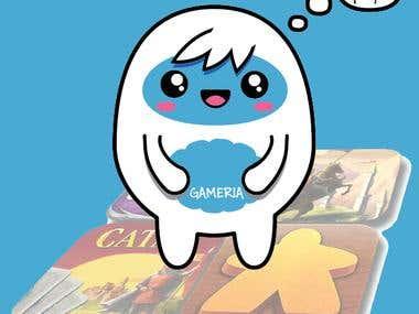 Gameria
