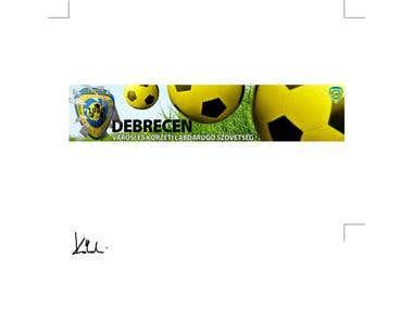 Logo and banner: DVKLSZ