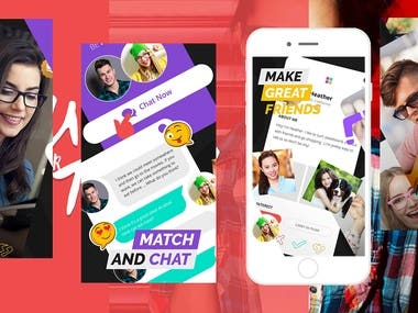 Spotafriend Dating App