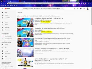 Video SEO to rank in youtube and google search 1st page