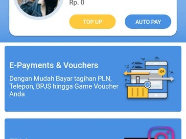 Electronic Payment Indonesia PAY