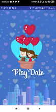 Play Date - A real time dating app