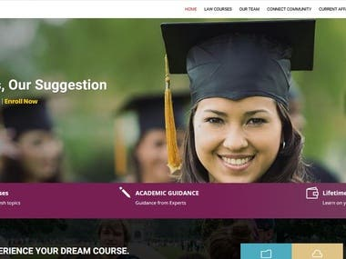 My Latest Work with Complete online Learning Coureses
