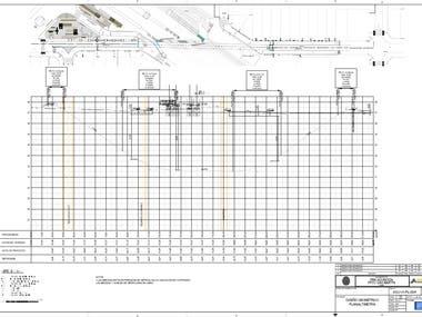 Underpass design