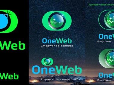 One Web Logo