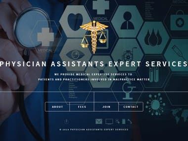 Physician Assistants Expert Services