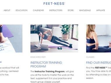Feet-ness.com
