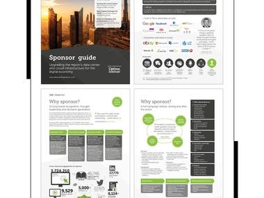 Corporate Layouts
