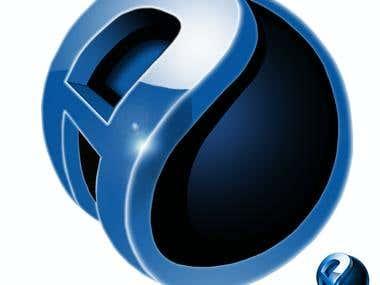 Logo recreated for alicka.com