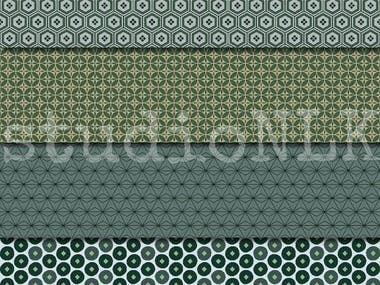 Pattern Design Collections