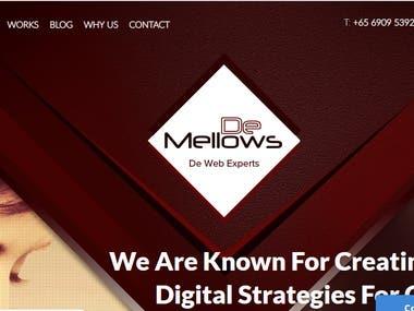 www.demellows.com