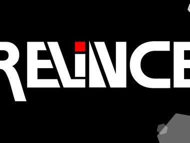 Logo Design ( Reliance - trust at its best )
