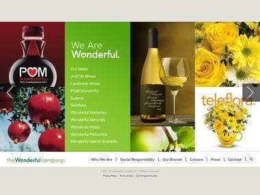 Django_Restaurant Website