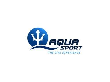 Logo Aquasport