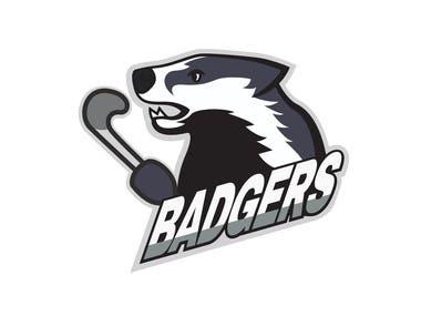 Mascot for sport club