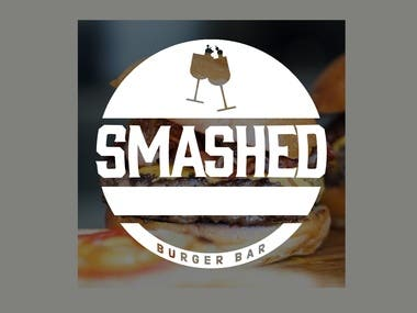 Logo - Smashed