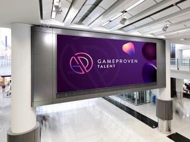 GP Talent Logo