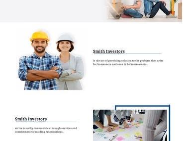 investor site