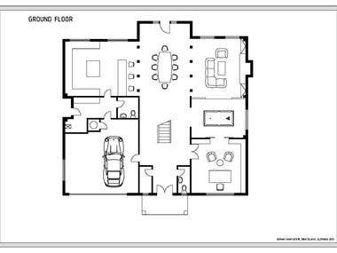 House Redesign