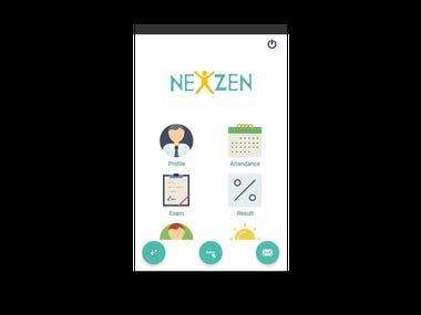 NexZen Systems - School ERP