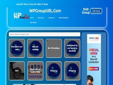 WPGROUP