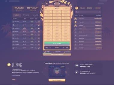 Good Online Betting Site - BitKong