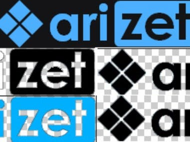 Logo Background Remover/ Change Color