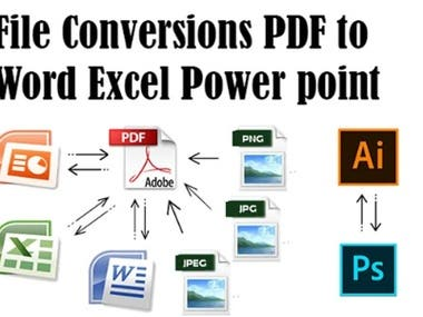 File Convert Services