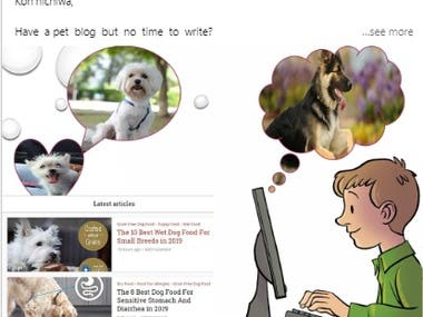 I Will Help Manage Your Dog-blog